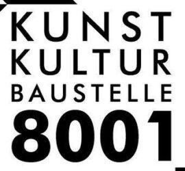Kunst und Kultur Baustelle 8001